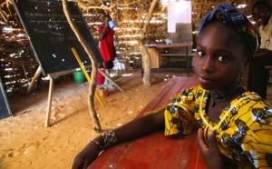 Mali - 10 zemí s nejhorším vzdělávacím systémem