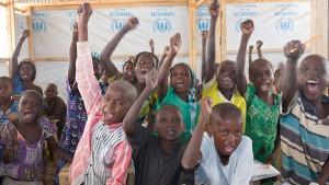Čad – 10 zemí s nejhorším vzdělávacím systémem