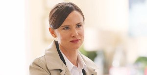 herečka Juliette Lewis