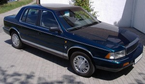 1990 Chrysler Saratoga