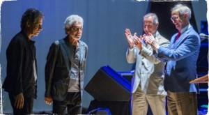Chick Corea a Steve Gadd získali čestné doktoráty