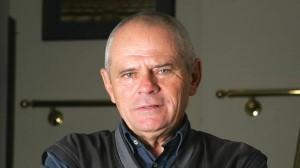 Milan Kňažko  slovenský herec, politik