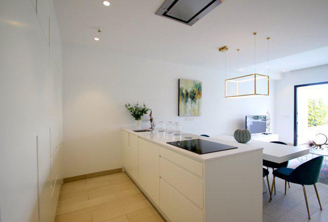 Byt na prodej Španělsko - Campoamor - Alicante byty ke koupi Španělsko