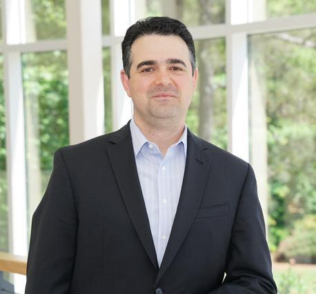 Darren Tessitore