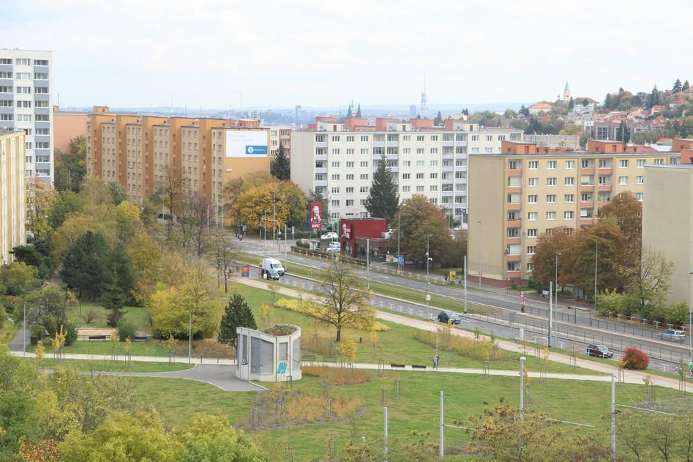 Společenství vlastníků pro dům Rohožnická č. 1601 - 1605, Praha 21