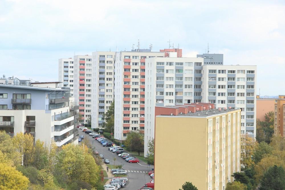 Společenství vlastníků V Zahrádkách č.p. 2026-2029 Praha 3 Žižkov IČO: 03476961