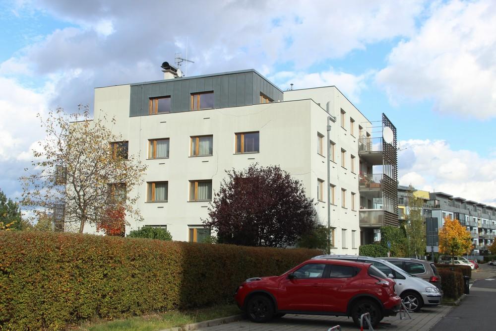 HM Prague real estate s.r.o. , Praha IČO 07026935