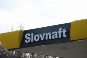 Hydrogenační reaktory Slovnaft