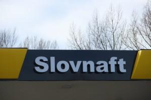 Výroba plastů a chemikálií skupina Slovnaft