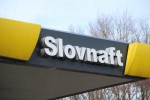 Chemická výroba - skupina Slovnaft