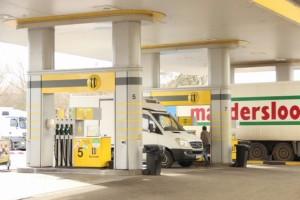 BONUS klub už i pro zákazníky čerpacích stanic Agip