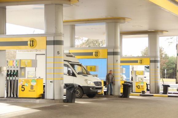 Od budou zimy 2015 budou zimní pneumatiky na Slovensku povinné
