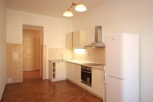 Prodej bytu 2+1, 59 m2, Praha 2 - Vinohrady, Belgická