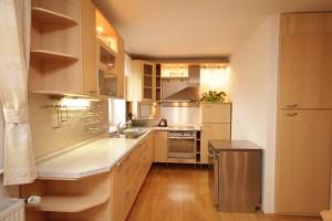 Pronájem bytu 3+1, 109 m2 Praha 2 - Vinohrady Náměstí Míru