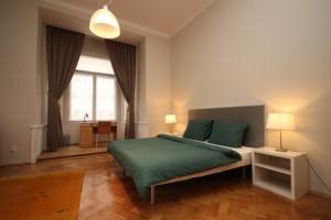 Prodej bytu 2+1 Praha 2 - Vinohrady, Belgická