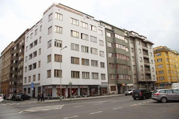 La Boite s.r.o. Praha IČO 28949421
