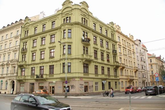 S&H Technology Group, s. r. o. , Praha IČO 06431470