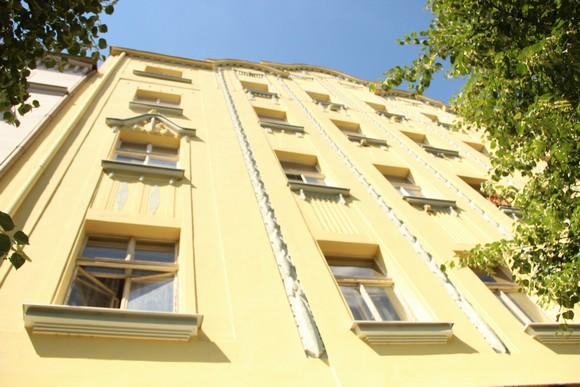 Rezidence Vlkova 11 s.r.o. , Praha IČO 09616357