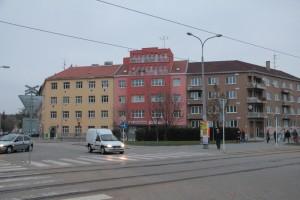 Stavební Společnost KOMFORT, a.s.