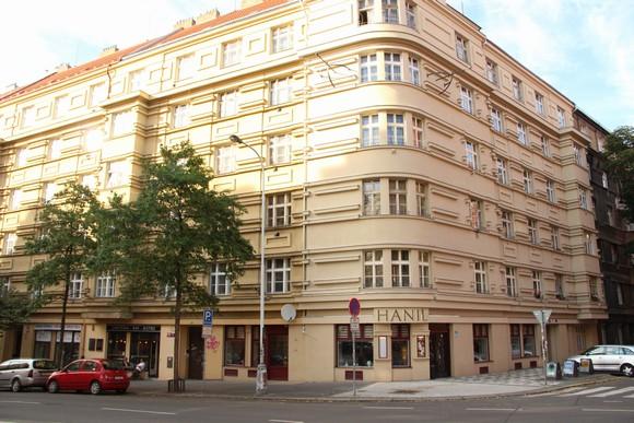 Fasapro s.r.o. , Praha IČO 03912612