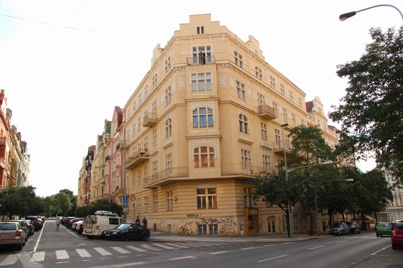 VIRTUAL REAL STORE s.r.o. , Praha IČO 06062661
