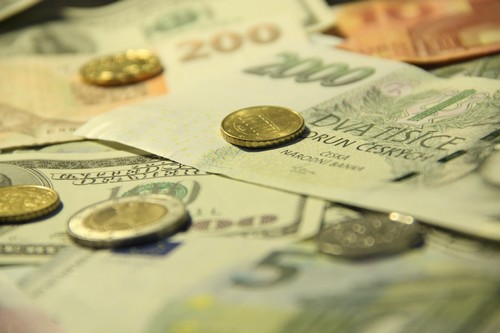 Minimální mzda v Polsku v roce 2019