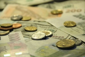Dotace a deformace ekonomiky
