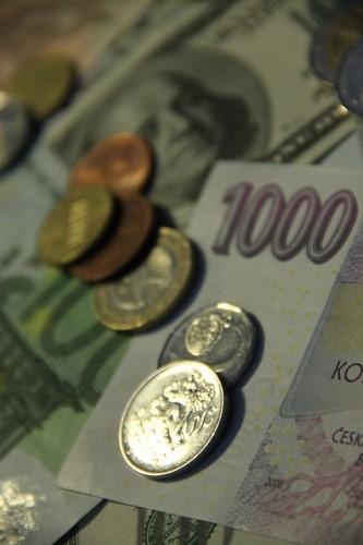 Finanční zprostředkování a finanční poradenství