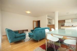 Prodej bytu 4+1 Praha – Záběhlice, Aubrechtové