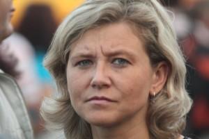 LUCIA HAJDINOVÁ