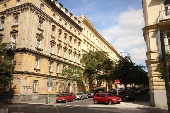 Option Investment s.r.o. , Praha IČO 07729901