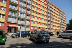 Správa bytových domů