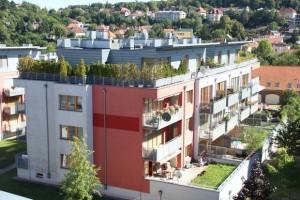Pronájem bytu 3+kk, 81 m² Praha - Letňany, Chlebovická