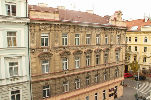 Václavské náměstí 56 s.r.o. , Praha IČO 24709697