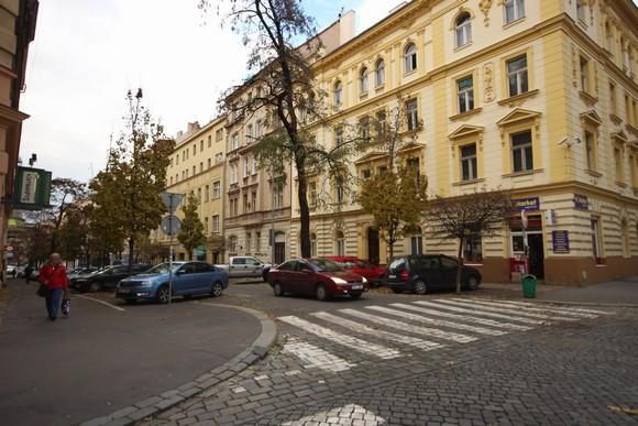 H+B service s.r.o. , Praha IČO 08543780