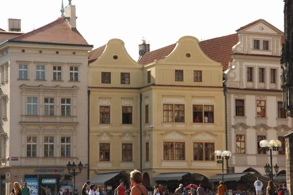 Společenství vlastníků Písecká 2341/20, Praha 3 , Praha IČO 04519361