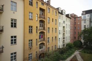 Prodej bytu 3+1 Praha 2 - Vinohrady, Blanická