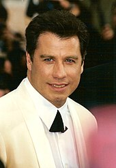 John Travolta a Scientologie
