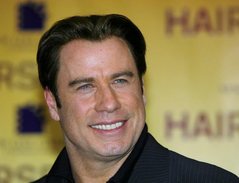 John Travolta – Hollywoodské hvězdy, které se hlásí ke scientologii