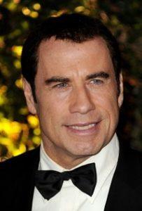 John Travolta, úspěšný americký herec, kterého znáte s mnoha oblíbených filmů, člen Scientologické církve