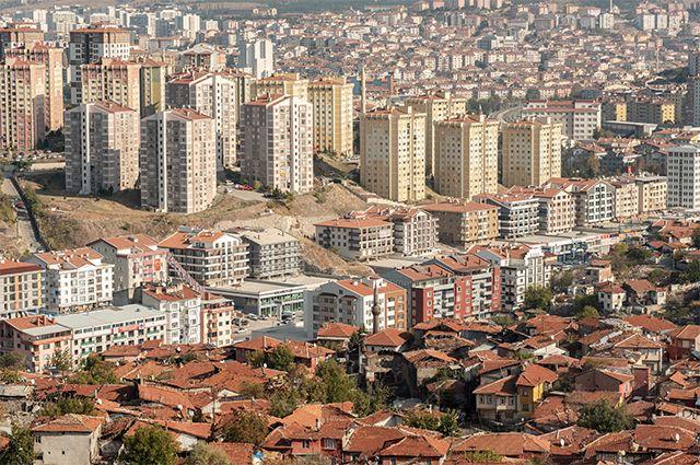 Jsou nemovitosti v Turecku výhodné na nákup