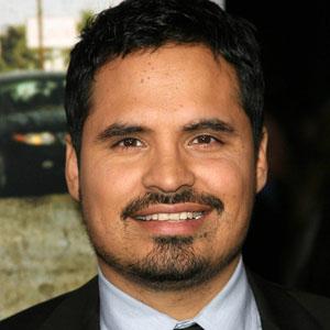 Michael Peña americký herec který se narodil v Chicagu