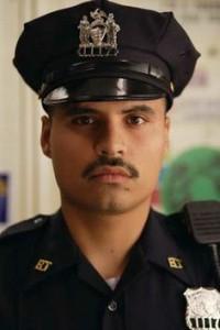 americký herec Michael Peña