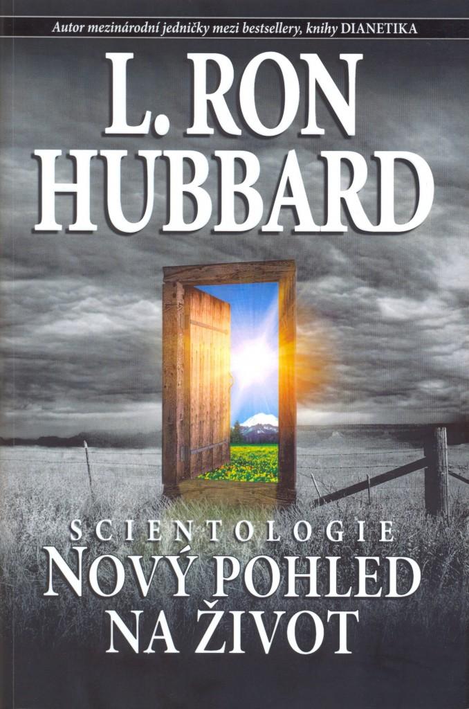 Kniha: Scientologie Nový pohled na život Autor: L. Ron Hubbard
