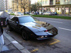 Pontiac Firebird třetí generace