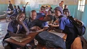 Sierra Leone - 10 zemí s nejhorším vzdělávacím systémem