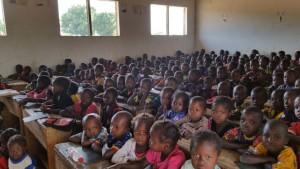 Středoafrická republika – 10 zemí s nejhorším vzdělávacím systémem