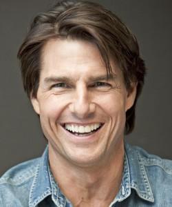 Tom Cruise – přední americký herec