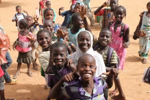 Burkina Faso - 10 zemí s nejhorším vzdělávacím systémem