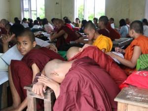 Barma - 10 zemí s nejhorším vzdělávacím systémem